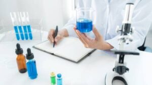 Ingredientes testados e aprovados por rigorosas análises laboratoriais